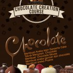 CHOCOLATE CREATION COURSE
