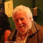 Prof Geoffrey Wall Ph.D