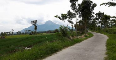 Desa Petak, Kec Pacet, Mojokerto
