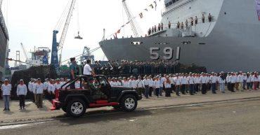 Ekspedisi Nusantara Jaya VI 2016 1