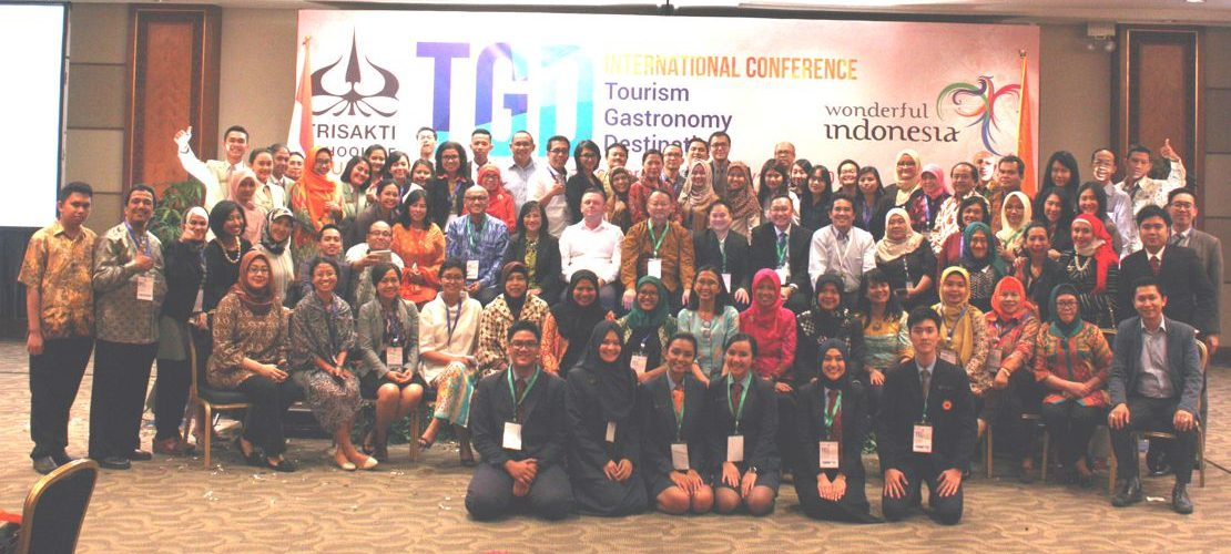 TGDIC 2016 di JCC