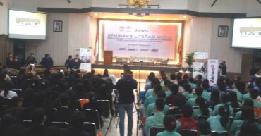 Seminar dan Coaching Clinic iNews TV