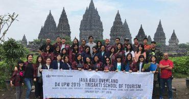 Jawa-Bali Overland 2017