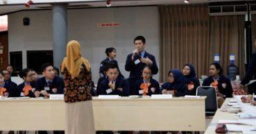 STPT ISO & SOP untuk Mahasiswa
