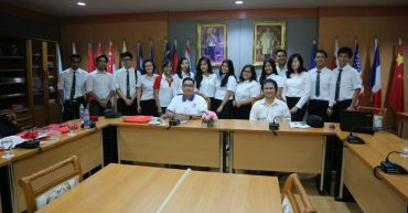 Reciprocal Program BUUIC & STP Trisakti 4