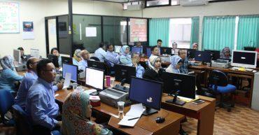 Pelatihan Asesor LSP Pariwisata