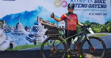 Kompas Bike Jateng Gayeng STPT Day1 4