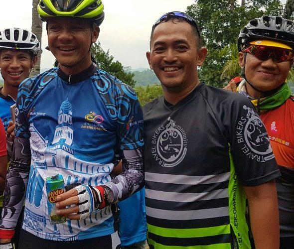 Kompas Bike Jateng Gayeng STPT Day2 1
