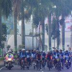 Kompas Bike Jateng Gayeng STPT Day3 2