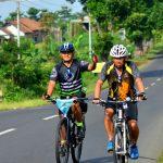 Kompas Bike Jateng Gayeng STPT Day2 2