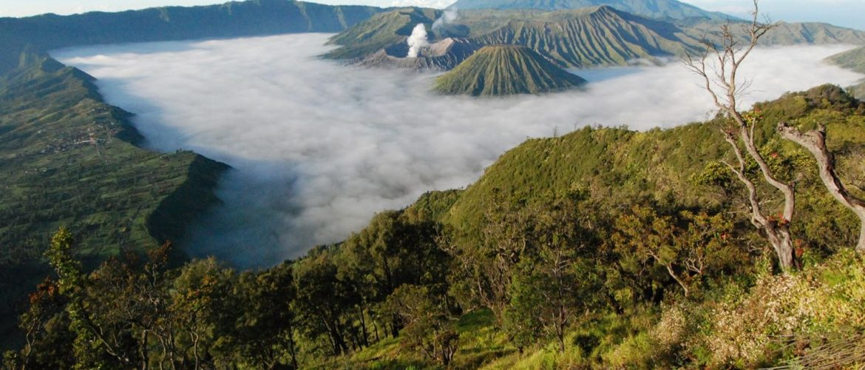 Java-Bali Overland Tour STPT