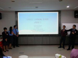 Service Learning Foto kegiatan 2