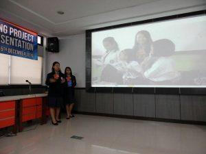 Service Learning Foto kegiatan 3