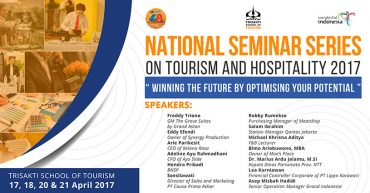 National Seminar Series 2017
