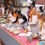 Cooking Sesparlu 2017 STPT 4