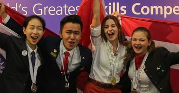 Mahasiswa STP Trisakti Goes International1