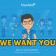 Traveloka's Vacancies at Trisakti