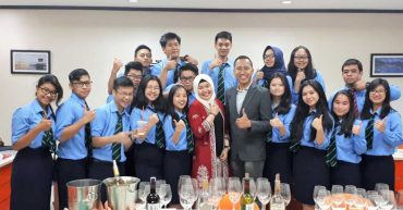 Wine Expert International Program