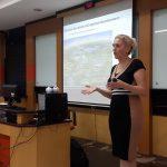 Guest Lecturer Ms. Yvonne Klerks 4