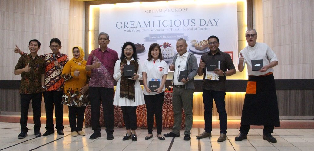 Creamlicious Day 2017