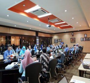 workshop Kebijakan Mutu STP Trisakti PPEPP