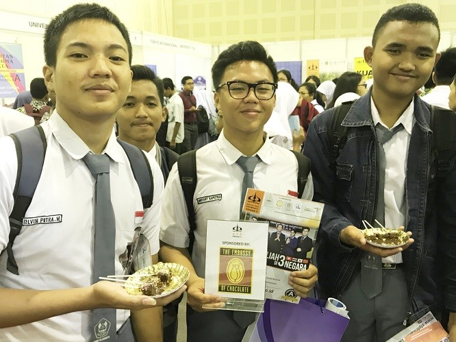 Career Day MGBK 2018 1