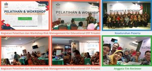 Collage Photo Risk Management