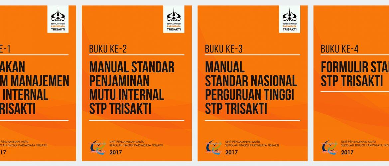 Desain Cover Buku SPMI All
