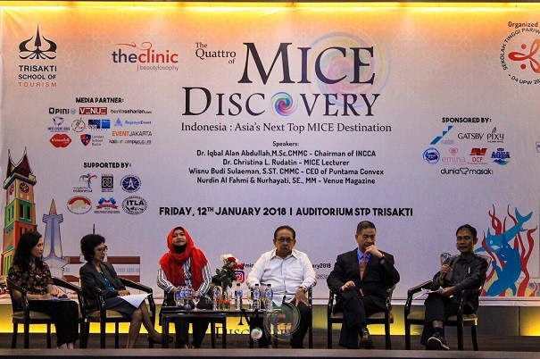 Mice Discovery 2018 1
