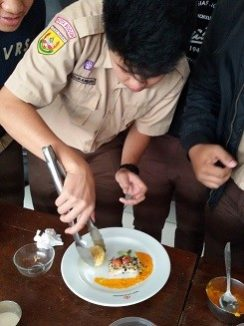 Workshop Kuliner 1