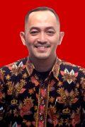 Arief Faizal Rachman, SST, Par, MT