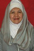Drs. Diana K. Marzwan, M.Pd