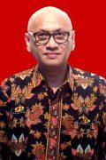Ir. Fachrul Husain Habibie, MM