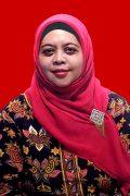 Dra. Wijayanti Dewi Prabandari, MM