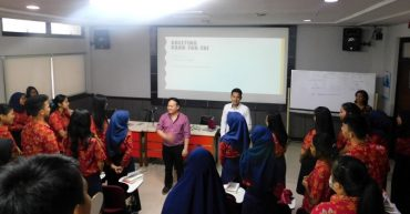 Orientasi Program Burapha Business School