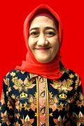 Dra. Savitri Hendradewi, M.Si
