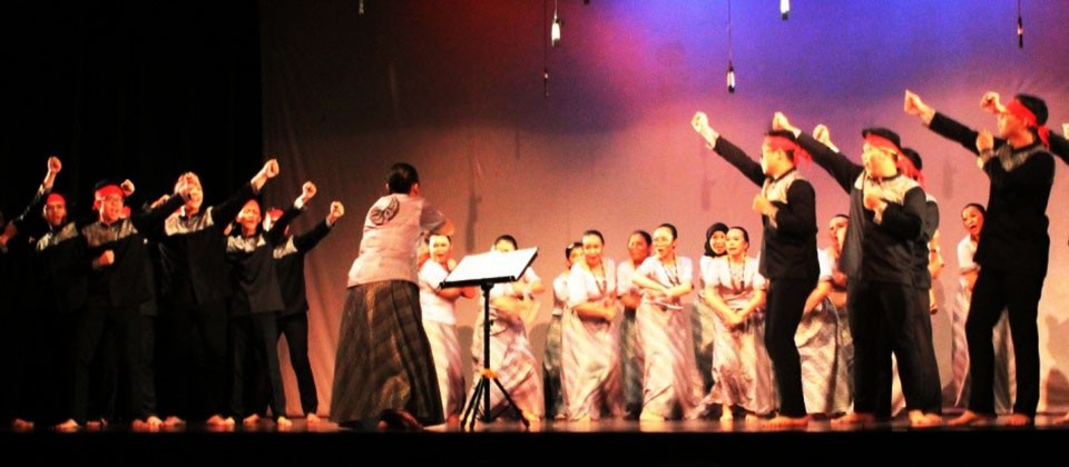 VOEU Annual Concert GSP