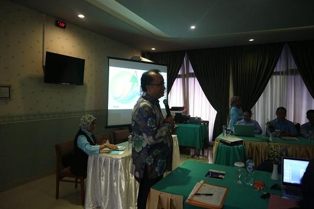 20181004 - Workshop and Internal Audit 1