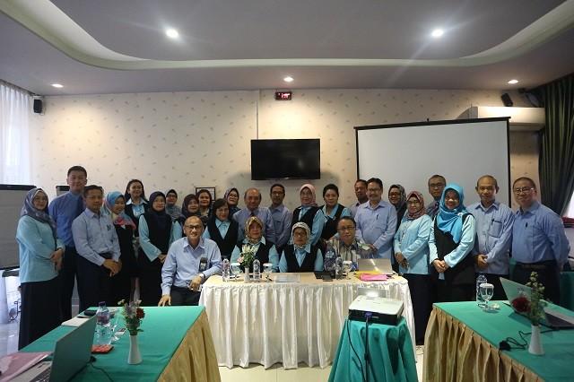 20181004 - Workshop and Internal Audit 3