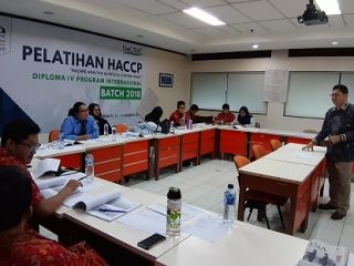 20190118 - HACCP Internasional 1