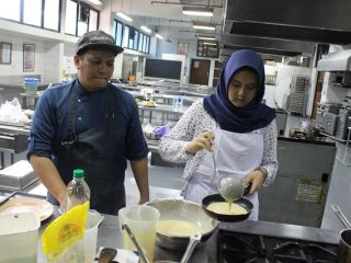 20190713 - Cooking Class 1
