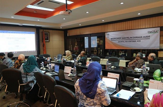 20190723 - Workshop ISO 21001 dan Pelaksanaan Internal Audit ke-10 1