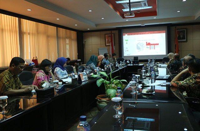 20190723 - Workshop ISO 21001 dan Pelaksanaan Internal Audit ke-10 3