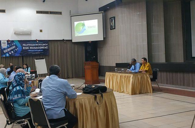 20190808 - Pelatihan & Workshop Risk Manag 1