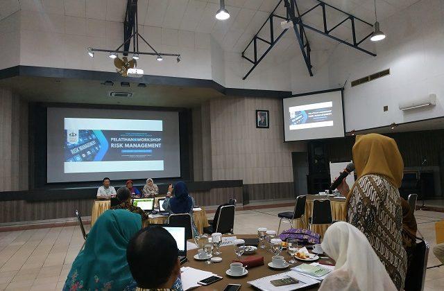 20190808 - Pelatihan & Workshop Risk Manag 11