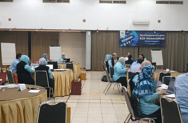 20190808 - Pelatihan & Workshop Risk Manag 3