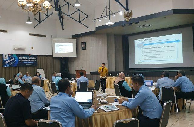 20190808 - Pelatihan & Workshop Risk Manag 5