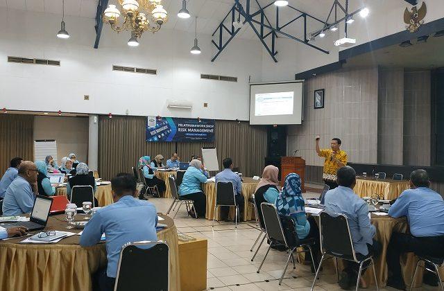 20190808 - Pelatihan & Workshop Risk Manag 6