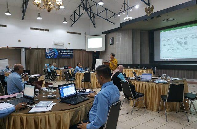 20190808 - Pelatihan & Workshop Risk Manag 7