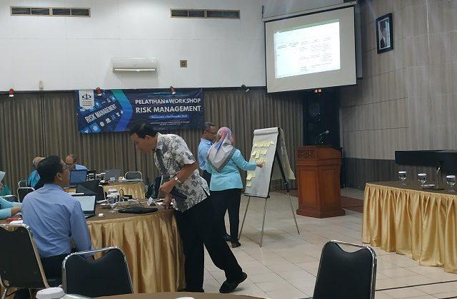 20190808 - Pelatihan & Workshop Risk Manag 8